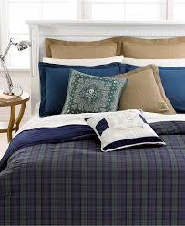 bedroom mesmerizing ralph lauren comforter with modern design for