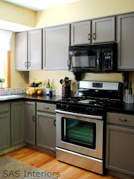 Complete Kitchen Cabinets Kitchen Makeover Reveal Jenna Burger
