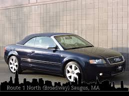 Audi 2005 Used 2005 Audi S4 At Auto House Usa Saugus