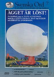 Egg! Egg! A Hardboiled Story (1975) Ägget är löst!