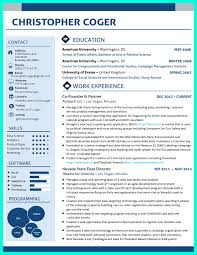 Resume Verbiage Data Scientist Resume Include Everything About Your Education
