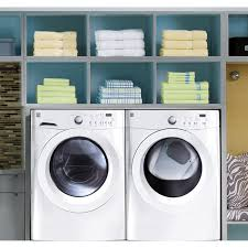 washer dryer deals black friday kenmore 41122 3 9 cu ft front load washer white sears outlet