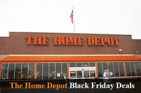 old black friday ads 2017 home depot home depot black friday coupon car wash voucher