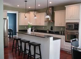 white beadboard kitchen cabinets in small kitchen fantastic