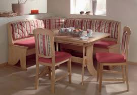 Colonial Dining Room Chairs Dining Room Colonial Interior With Breakfast Nook Feat Round