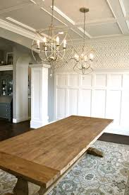 Large Dining Room Tables by 234 Best Dining Room Images On Pinterest Dining Room