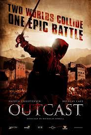 Ver Pelicula Outcast (2015)