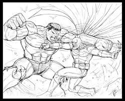superman and batman coloring pages 997 batman and superman