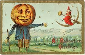 halloween scarecrow image the graphics fairy
