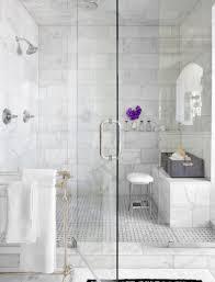 Bathroom Shower Design by Mark Williams Design Home Pinterest White Marble Bathrooms