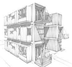 House Plans Architect Modern House Plans By Gregory La Vardera Architect Ibu Proposal
