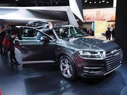 Audi Q5 Models - audi chairman explains how they will boost range to 60 models by 2020
