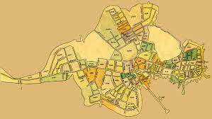 Map Of Boston Neighborhoods by Mhs Collections Online Clough 1798 Atlas