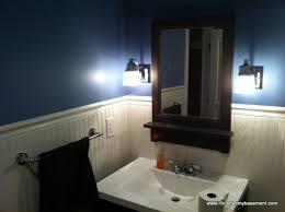 Basement Bathroom Design Ideas   Things I Wish Id Done Differently - Basement bathroom design ideas