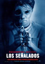 Paranormal Activity: Los señalados