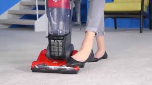 dirt devil power duo carpet and hard floor cyclonic upright