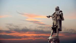 Christopher Columbus  Did Columbus really discover America    Mr     Adventures in Mommydom Preparation Assignment