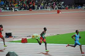 Athletics at the 2012 Summer Olympics – Men's 400 metres
