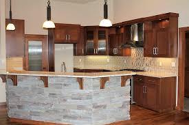 kitchen room design best chocolate maple dark stain rta cabinet
