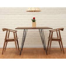 dining tables awesome small rectangular dining table 60 inch