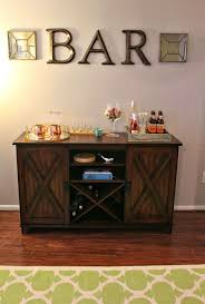 Wine Bar Decorating Ideas Home by Best 25 Home Bar Decor Ideas On Pinterest Outdoor Wood Projects