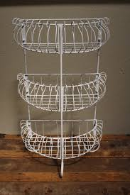 Shabby Chic Planters by Metal Wire Shabby Chic Planter Plant Stand Floral Rack Shelf 23 U0026