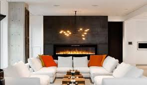 50 Electric Fireplace by Moda Flame 50