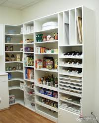 Kitchen Organization Ideas Small Spaces by 100 Small Kitchen Pantry Organization Ideas Kitchen Small