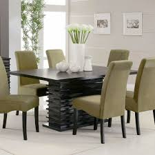 Contemporary Dining Room Table by Awesome Dining Room Chair Designs Gallery Rugoingmyway Us