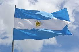 Argentina [1º Parte]
