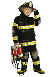 Halloween Costume Boy Boys Black Fireman Costume Halloween Costume Ideas 2016