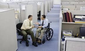 What Are the Best Workplaces for People With Disabilities  Verywell