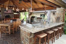 outdoor kitchen builder casper wy decks unlimited llc