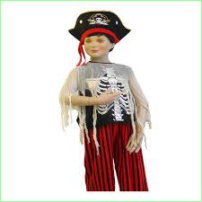 Kids Skeleton Halloween Costume by Pirate Skeleton Kids Costume Halloween Costumes Buy Kids Toys