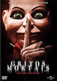Gritos Mortais – Full HD 1080p