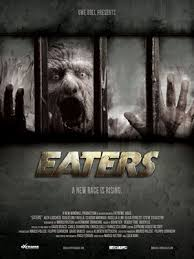 Eaters DVDRIP 2012