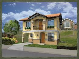 Philippine House Designs And Floor Plans For Small Houses 32 Best House Frontage Images On Pinterest Architecture