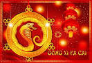 Chinese New Year 2015 greeting