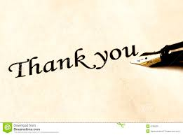old style writing paper thank you stock photo image 9706520 fountain paper pen style writing