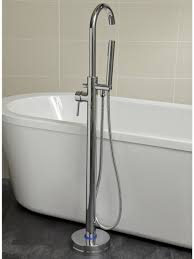 harrow freestanding bath shower mixer jpg