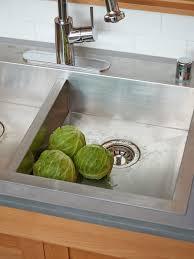 Shallow Sink Houzz - Shallow kitchen sinks