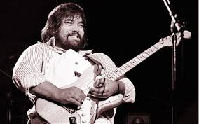 Lowell George, who died in