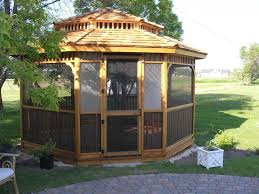 Custom Gazebo Kits by Wood Gazebo Kit The Seaside Bar Wooden Spa Gazebo Kits Buy Bar