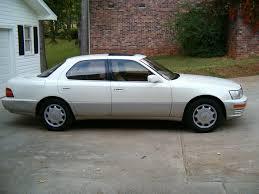 mcgrath lexus of westmont used cars 1994 lexus ls400 cars i u0027ve owned pinterest cars lexus ls