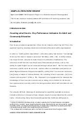 Telling a Research Story  Writing a Literature Review  Michigan Series in English for Academic  amp  Professional Purposes  revised expanded English in Today     s
