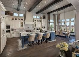 Farmhouse Kitchens Designs Best 25 Open Kitchens Ideas On Pinterest Dream Kitchens