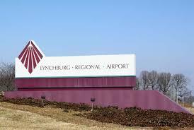 Lynchburg Regional Airport