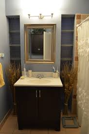 decorating ideas for small bathrooms and design small bathroom fabulous paint ideas dark brown wall fresh