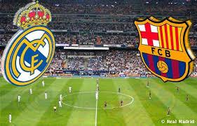 Barcelone Real Madrid live en Streaming direct sur le net