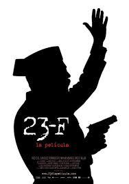 23-F: La Pelicula